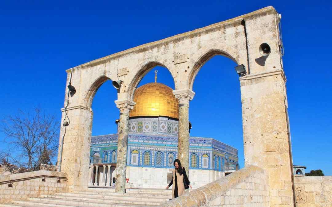 VISITING JERUSALEM: 10 AMAZING THINGS TO DO