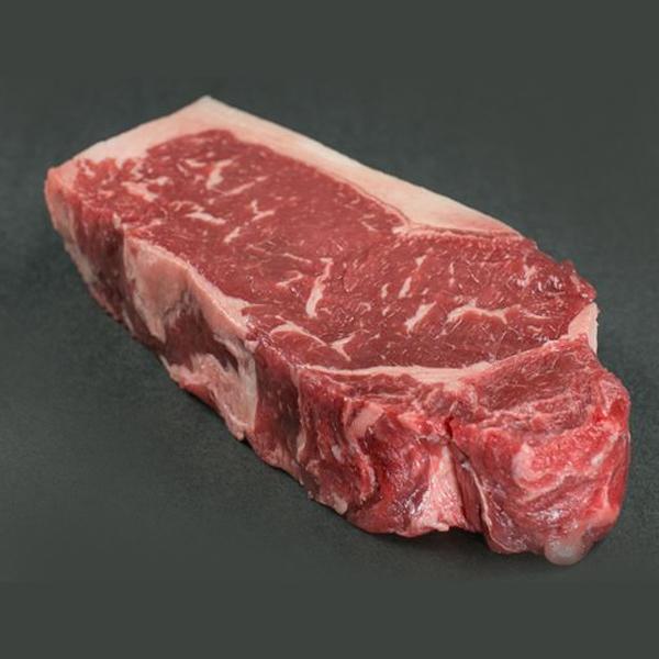 Angus Beef - New York Strip Steak
