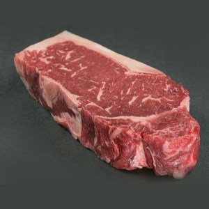 Angus Beef - New York Strip Steak