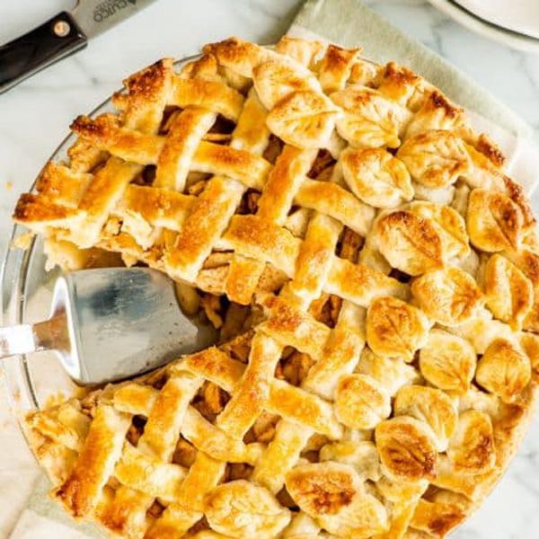 Pie - Apple Pie