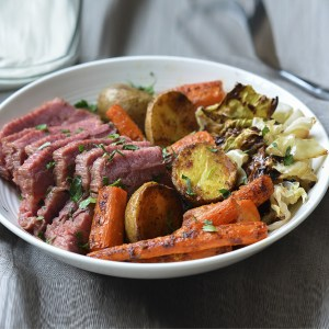 Red Potatoes, Carrots & Cabbage Package