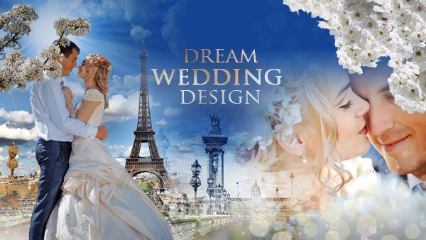 DREAM WEDDING DESIGN