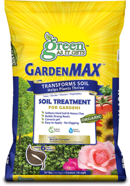 GardenMax Soil Treatment