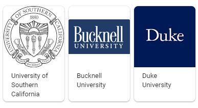 College | Greenbacks Magnet