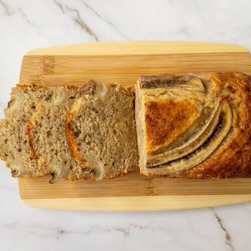 Bananenbrood Bakmix