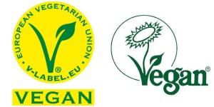 vegan keurmerken