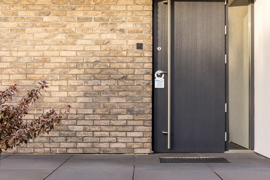 deurhanger ontwerp