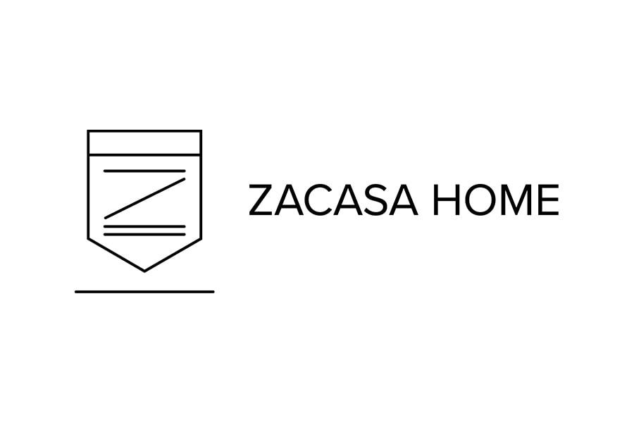 logo laten ontwerpen Zacasa