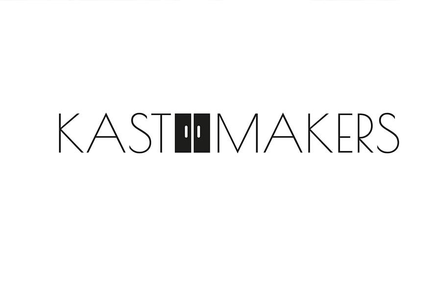 logo ontwerp Kastmakers