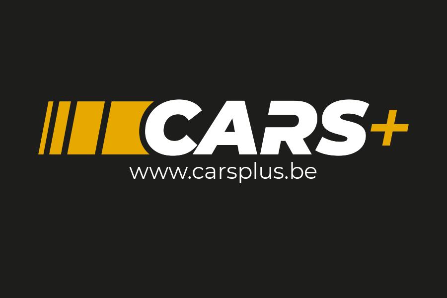 logo-ontwerp Cars+