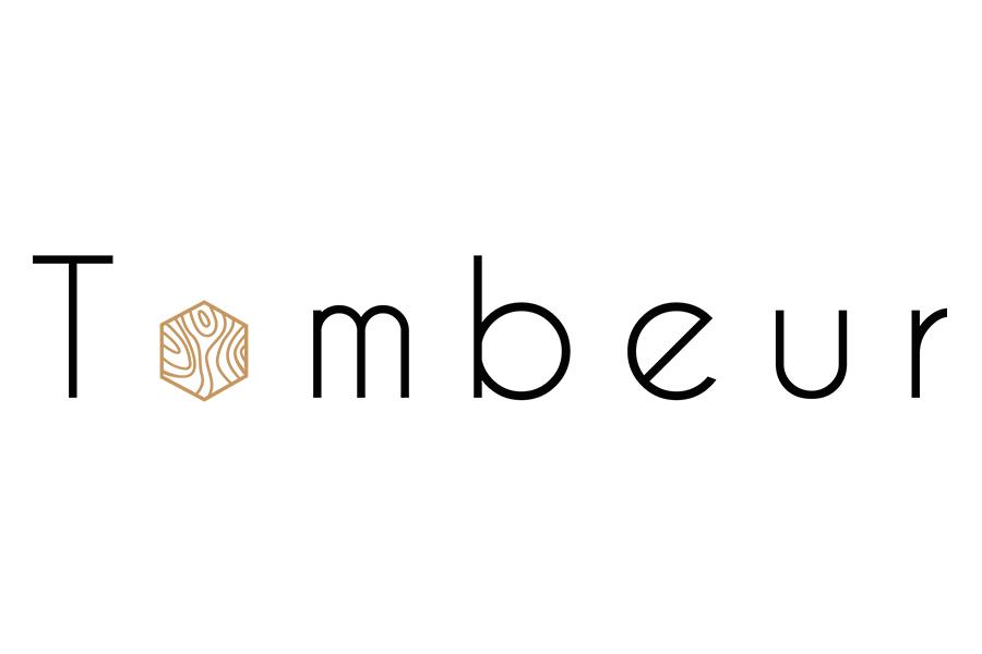 logo-ontwerp Tombeur
