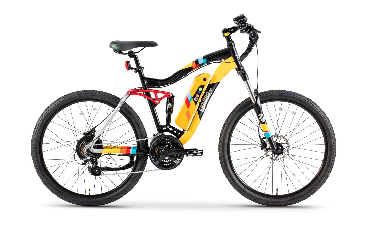 Electricbike