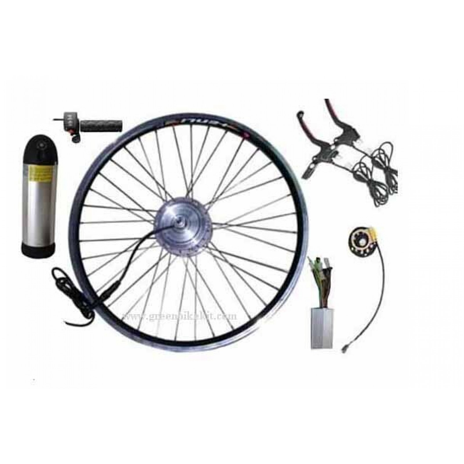 E Bike Hub Geared Motor