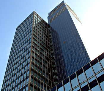 The CIS Tower