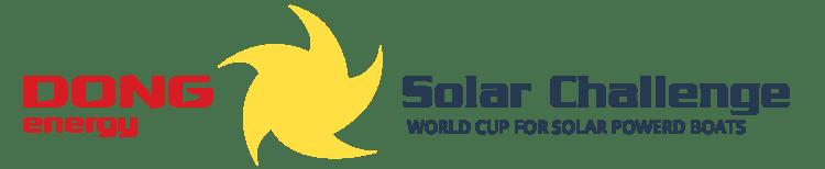 Dong Energy Solar Challenge