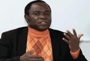 Bishop Mathew Hassan Kukah