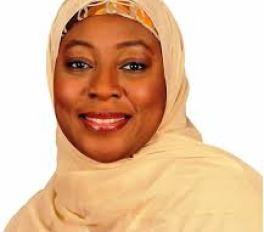 Aisha Namadi Sambo