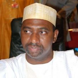 Ambassador Bashir