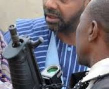 Mohammed Abacha trouble