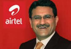 airtell managing director