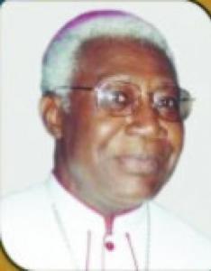 Archbishop Joseph Edra Ukpo