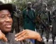 Boko Haram and Jonathan