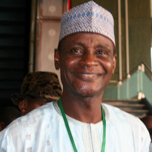 NFF-chairman