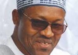 Buhari general