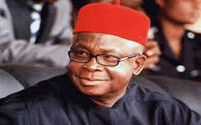 Ebonyi governor