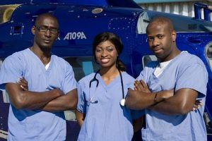 Doctors in nigeria