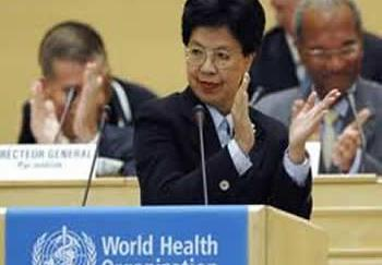 president of who