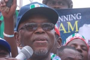 APC National Chairman, Chief John Odigie-Oyegun