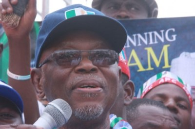 APC National Chairman, Chief John Odigie-Oyegun
