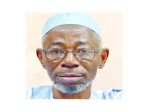 Abubakar Gimba