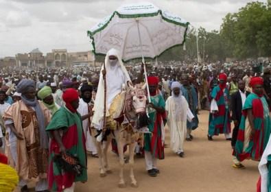 Emir Sanusi Muhammadu