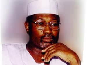 Prof Jega INEC