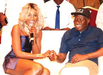 Jonathan and Seyi