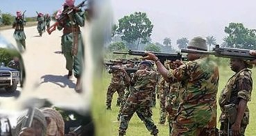 Battle of Sambisa Forest