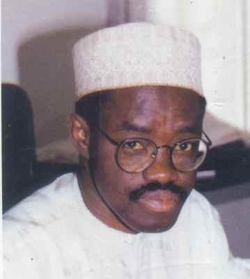 Mohammed Haruna