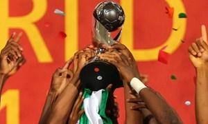 FIFA U17 Cup