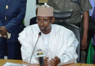 FCT MInister, Muhammad Musa Bello