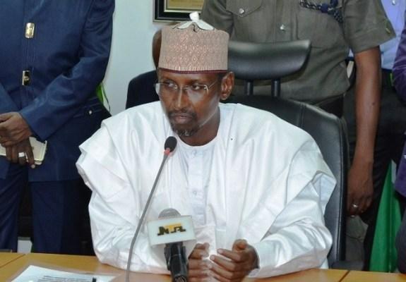 FCT MInister, Muhammad Musa Bello