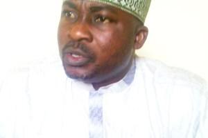 Kuje Chairman Abdullahi Galadima