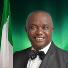 Senator Jide Omoworare