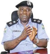 FCT Police boss Wilson
