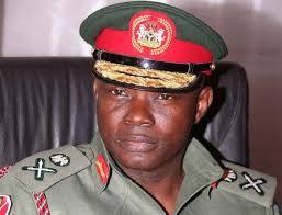 General Abayomi
