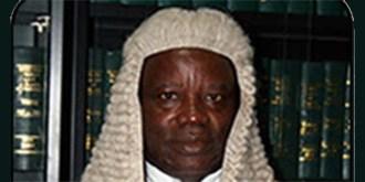 Justice Babatunde Adeniran