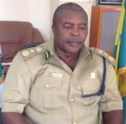 Prison Controller General