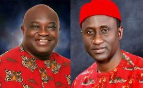 Abia governors eh