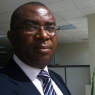 Isaac Okorafor CBN Spokesman